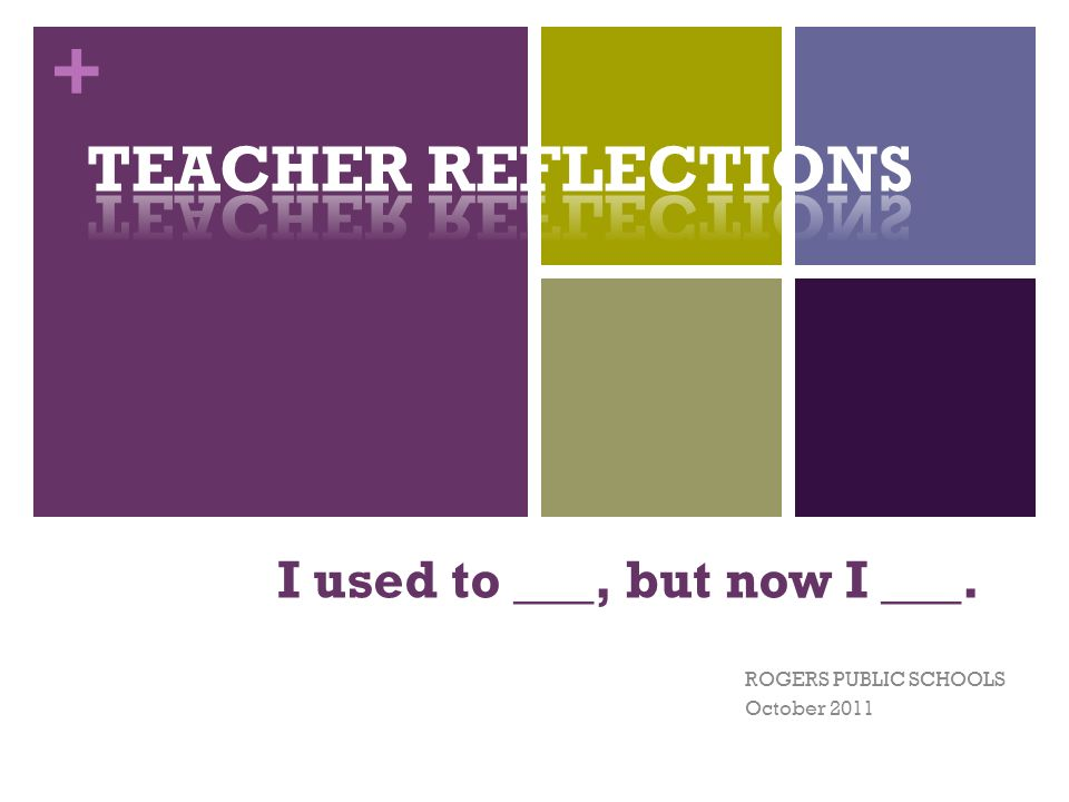 + I used to use mainly fiction to teach reading, but now I plan to refocus my instruction to include more nonfiction.