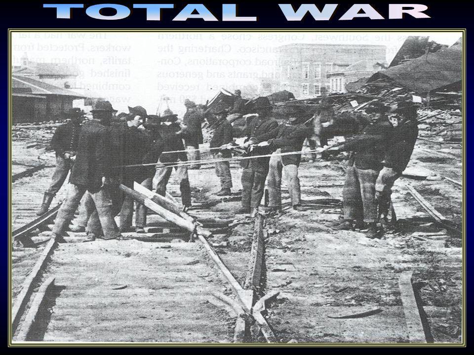 Total War 3