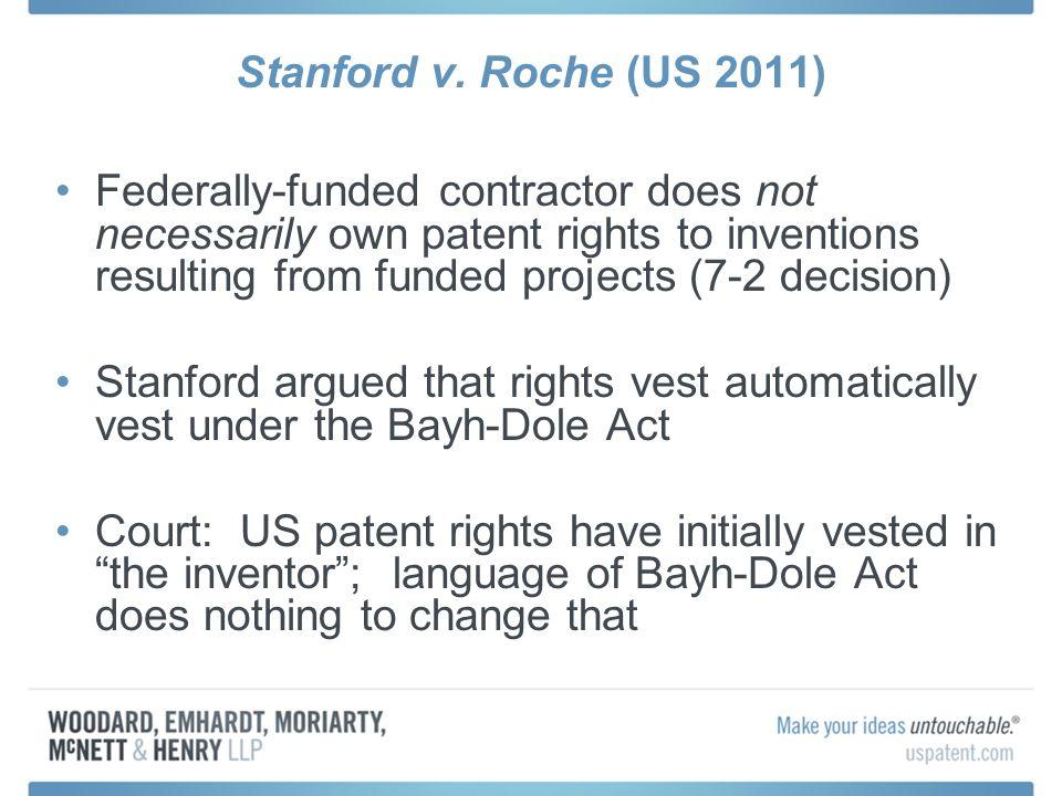 Stanford v.