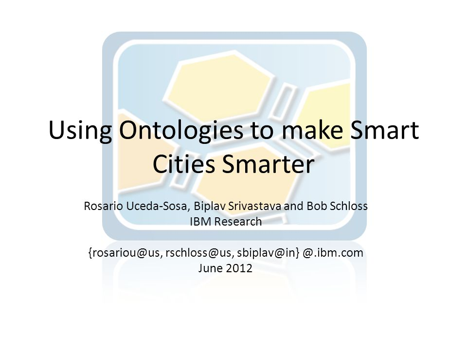 Smarter City Standards and SCRIBE (1) A message is an event (with publisher/subscribers or requestors/responders) AND it has as a subject an (external/processing) event.