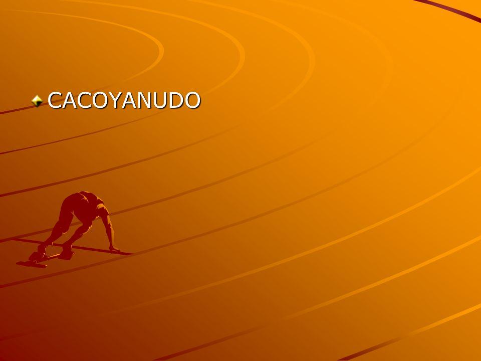 CACOYANUDO