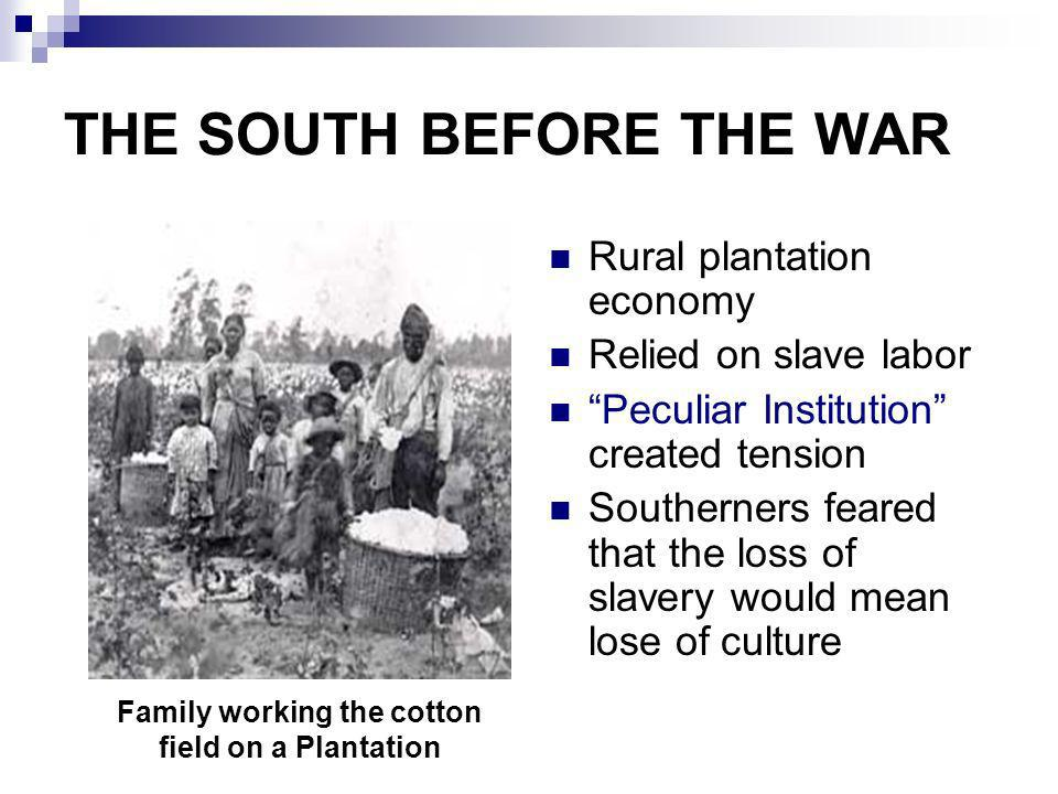 Ideas for history project! industial revolution-1870; slavery, Mexican War, Civil war?