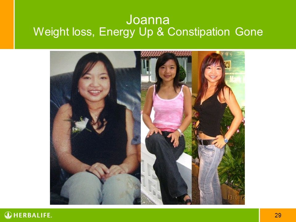 29 Joanna Weight loss, Energy Up & Constipation Gone