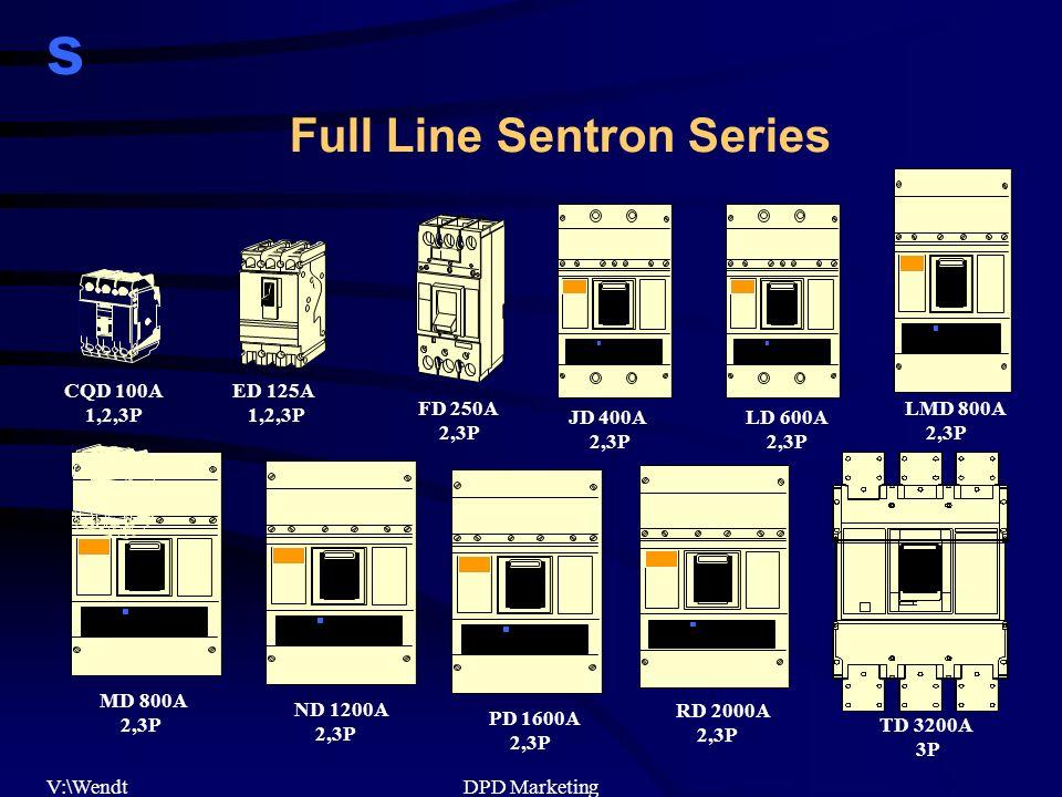 s V:\WendtDPD Marketing Full Line Sentron Series ON 2 LO HI 6 7 5 3 4 2 LO HI 6 7 5 3 4 2 LO HI 6 7 5 3 4 ON 2 LO HI 6 7 5 3 4 2 LO HI 6 7 5 3 4 2 LO
