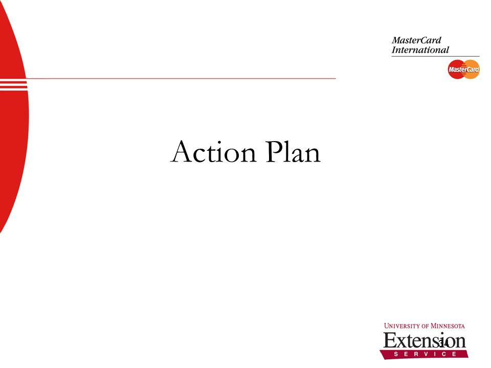 34 Action Plan
