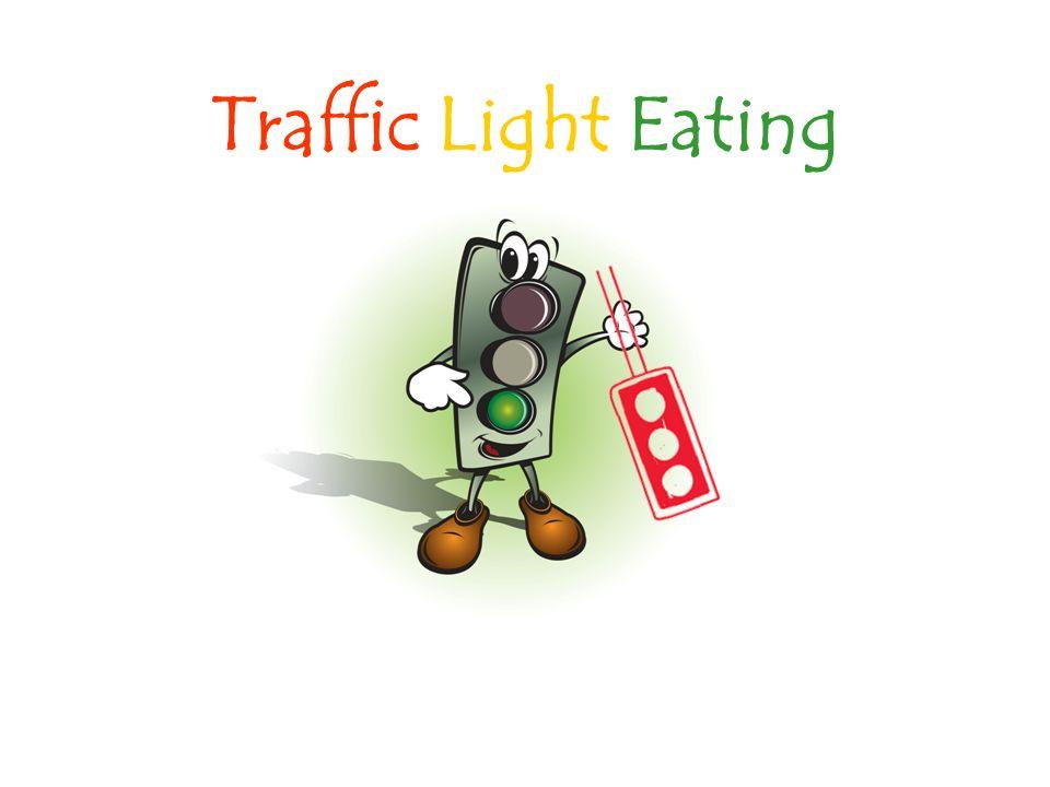 Traffic Light Eating
