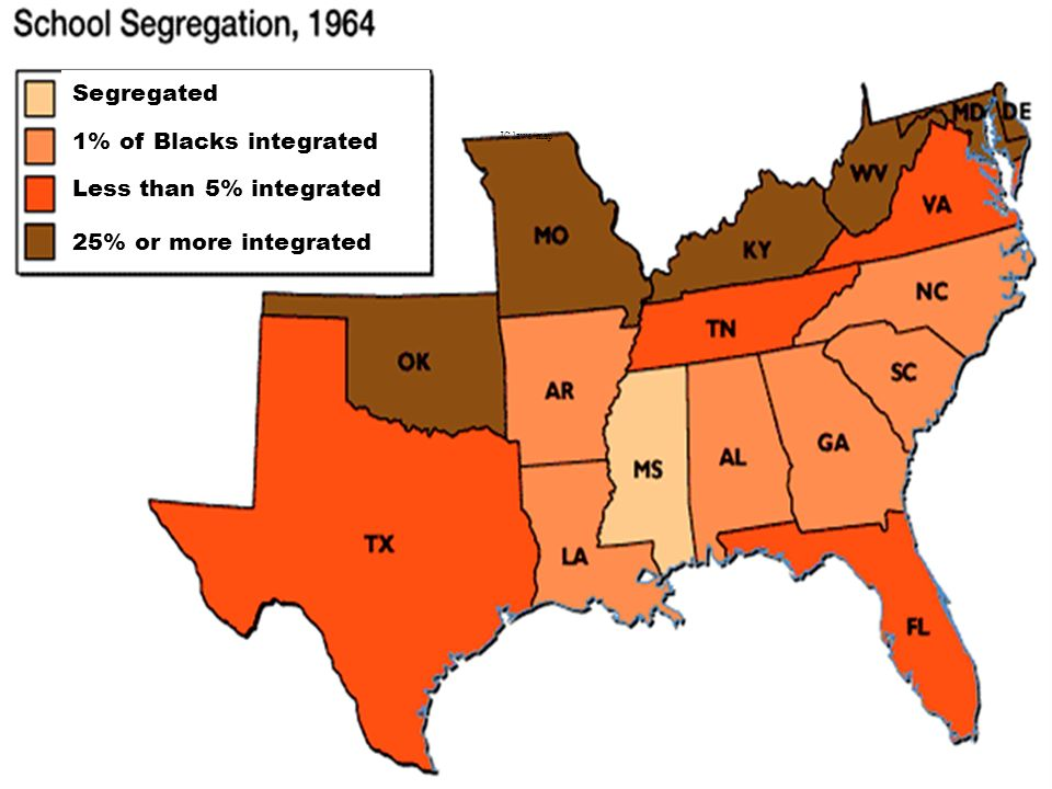 Voting Restrictions for African Americans in the South, 1889-1950s