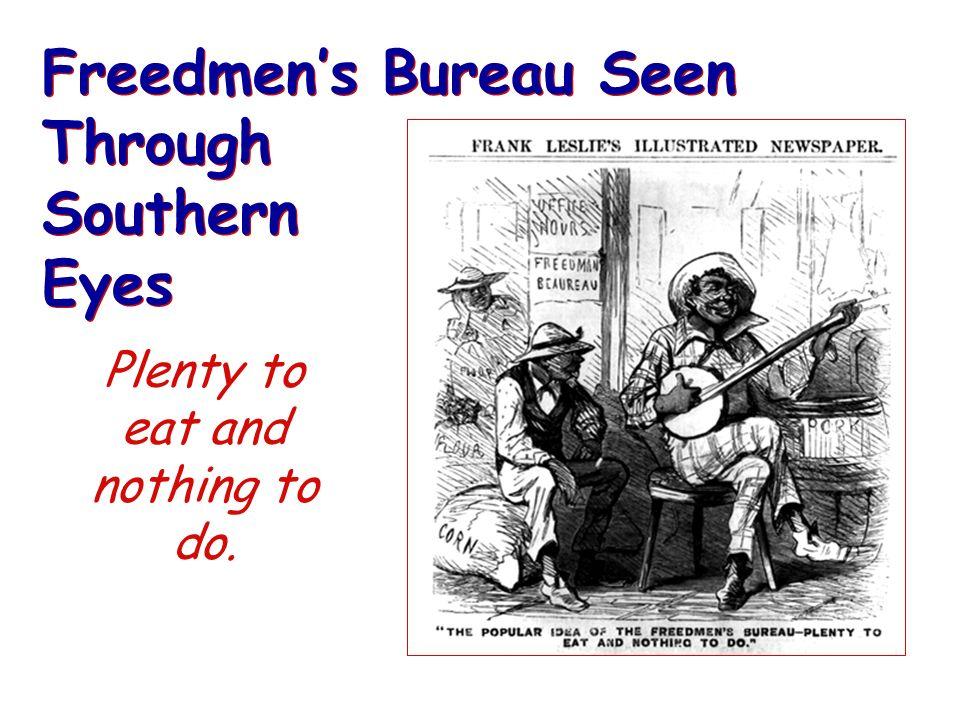 Freedmens Bureau 5