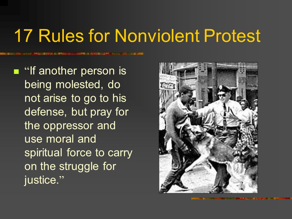 SNCC: Student Nonviolent Coordinating Committee Students who wanted to be in the Civil Rights movement.