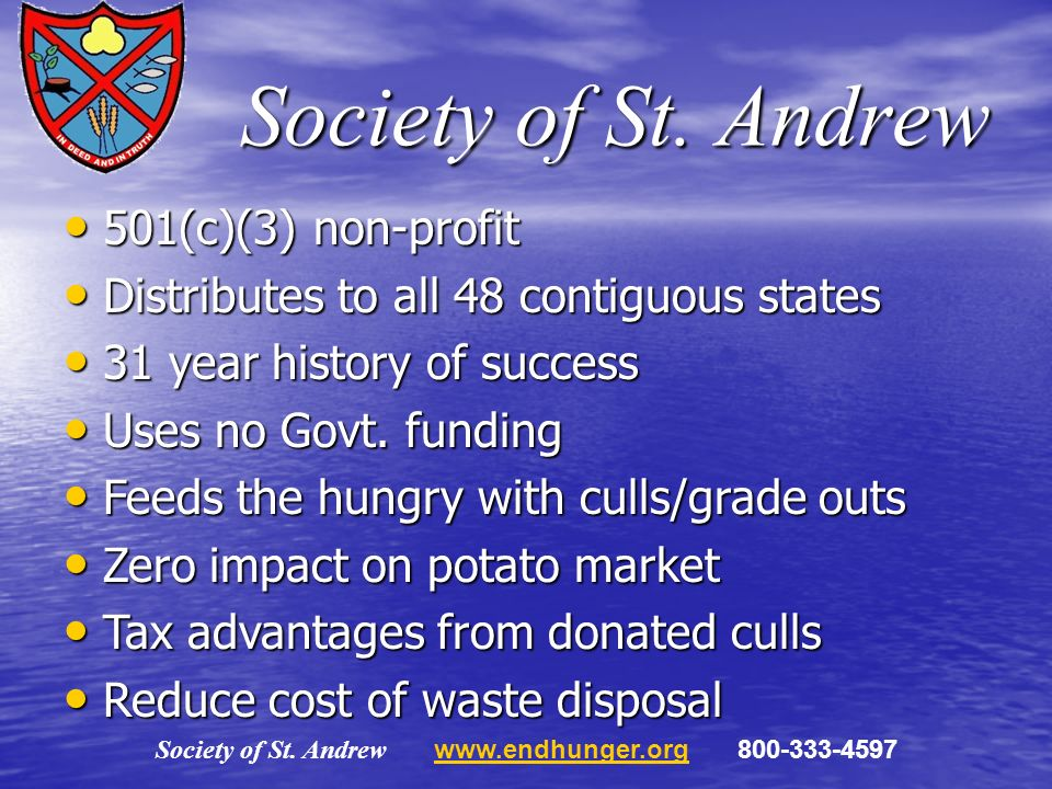 Society of St.