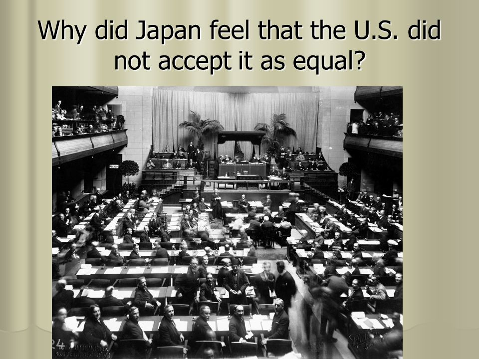 Pearl Harbor Tensions continued to grow between the powers, until…… Tensions continued to grow between the powers, until…… December 7, 1941 Japan attacked Pearl Harbor, a naval base in Hawaii.