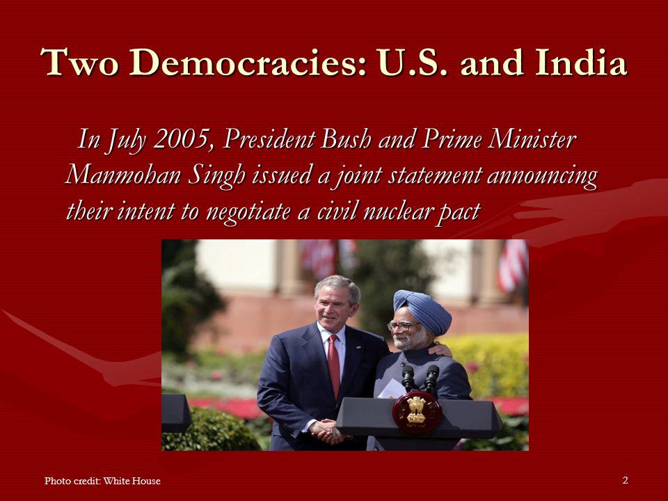 2 Two Democracies: U.S.
