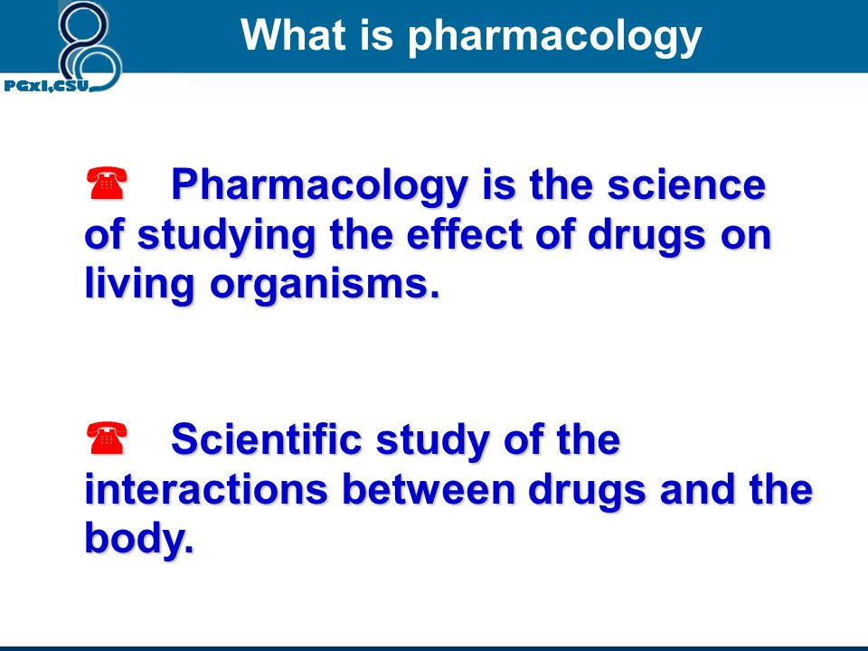 Chapter 2 Pharmacokinetics