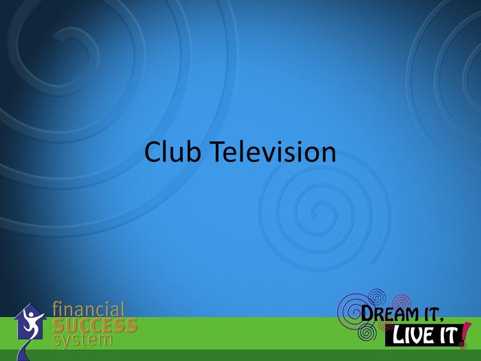 Club Television