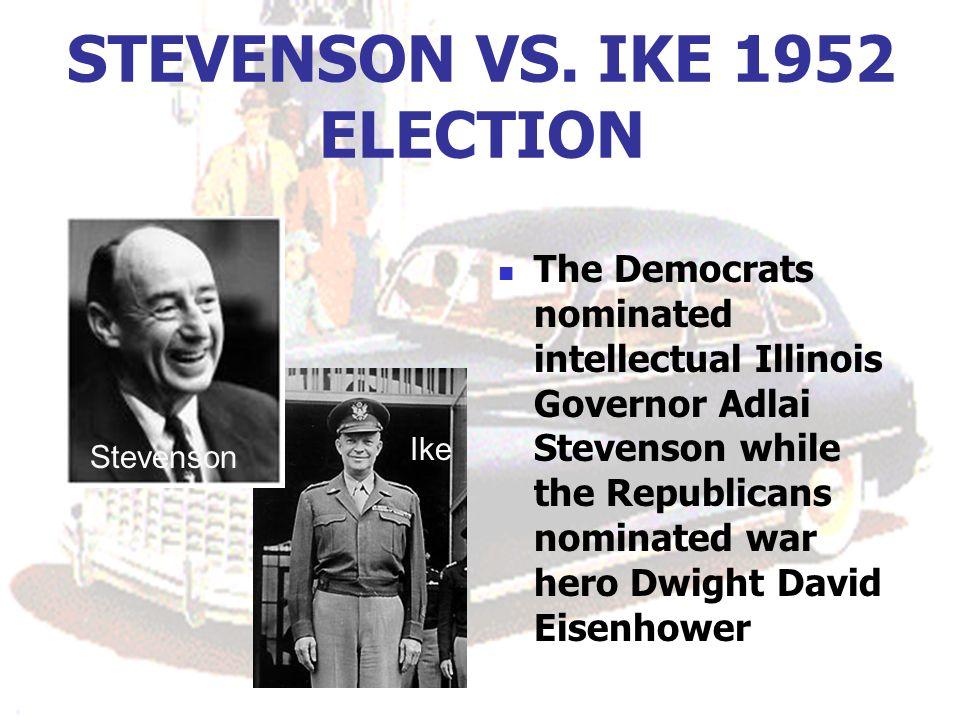 STEVENSON VS.