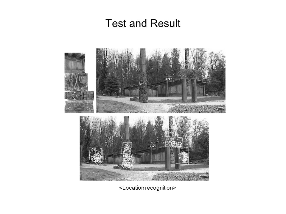 Test and Result