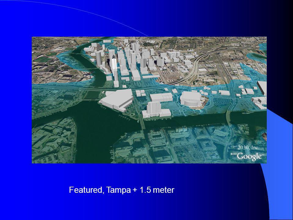 Featured, Tampa + 1.5 meter