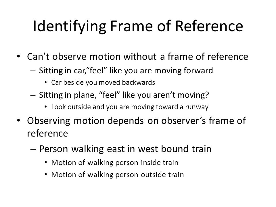Second Law of Motion Unbalanced forces change motion of objects – Examples: Object at rest – Object moves in direction of force Object moving in same direction as force – Object moves faster in same direction Object moving in the opposite direction as force – Object slows down or stops