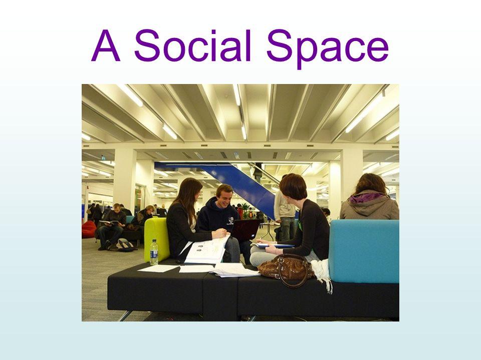 A Social Space