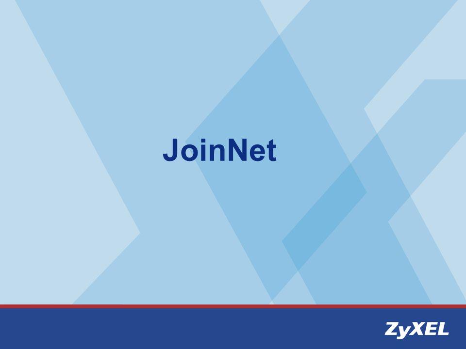 JoinNet