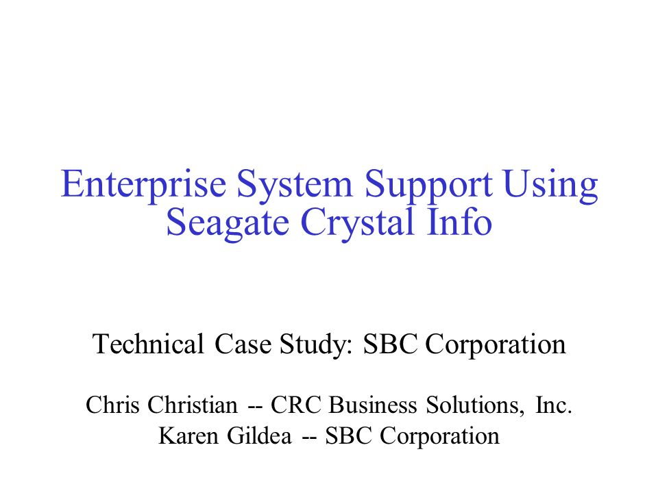 Page 52 CI Security CI Security - Business Problem –Crystal Info is used to publish operational reports for viewing by the same groups and users as the originating ERP system (SAP HR).