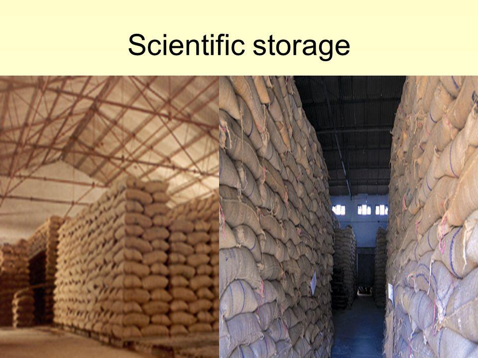 27 Scientific storage