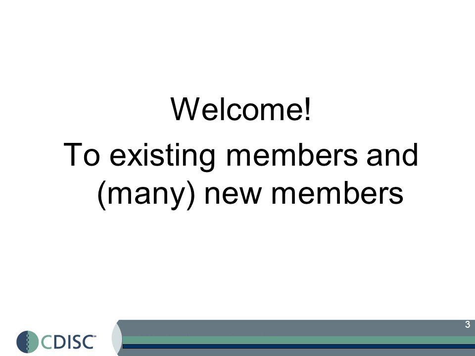 4 Next Meeting Presentations Vote on external presentations for next meeting.