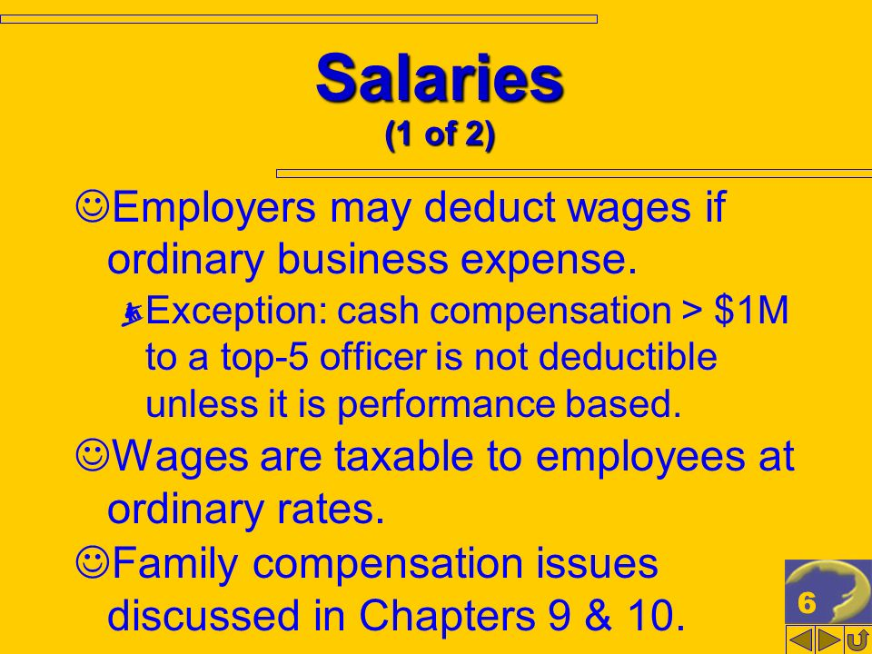 17 Employer Plans Qualified plans Defined benefit Defined contribution 401(k) Nonqualified plans