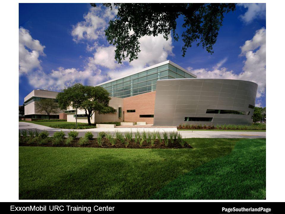 ExxonMobil URC Training Center