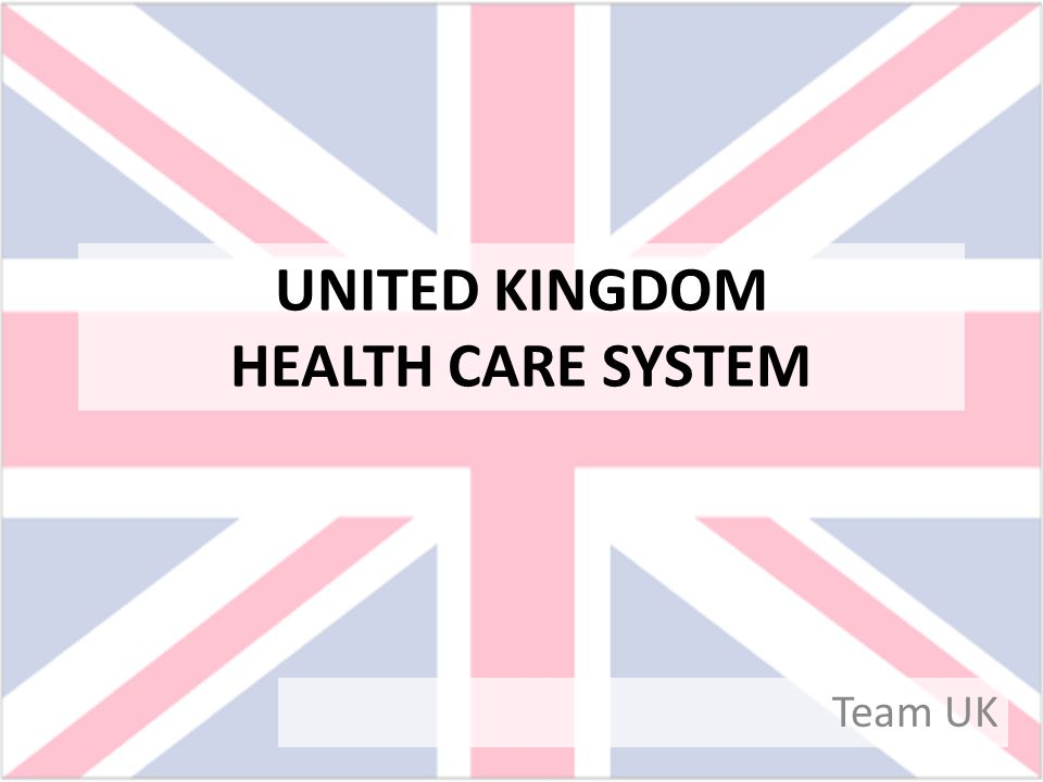 NHS trusts - distinct legal entities w/n the NHS - run by a board of directors and a chairman appointed by the Secretary of Health - rationale: stimulate a managed care system, with incentive to reward efficiency, quality and cost effectiveness and provide citizens with choices.
