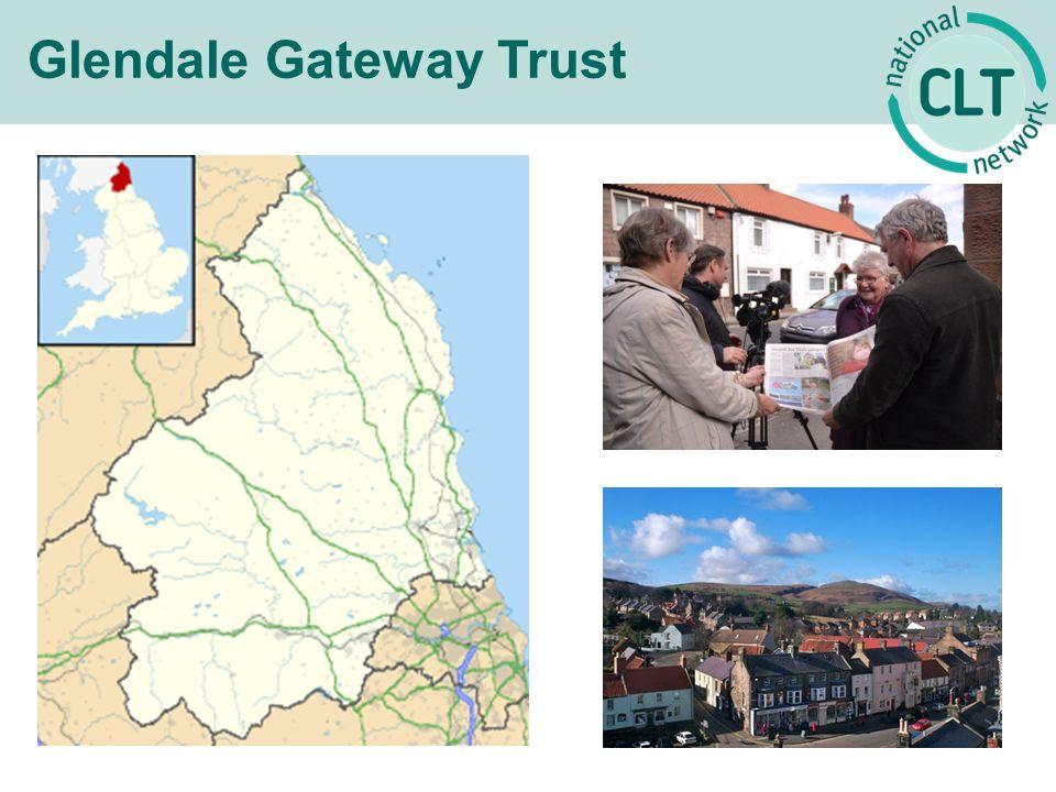 Glendale Gateway Trust