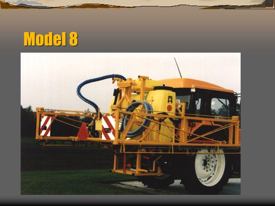 700L-1100L 12 or 15 m 100 or 200 L/Min Hydraulic fold Hydraulic lift