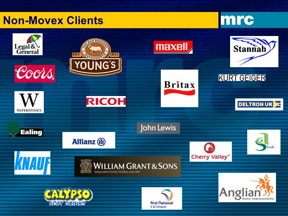 ipfNon-Movex Clients