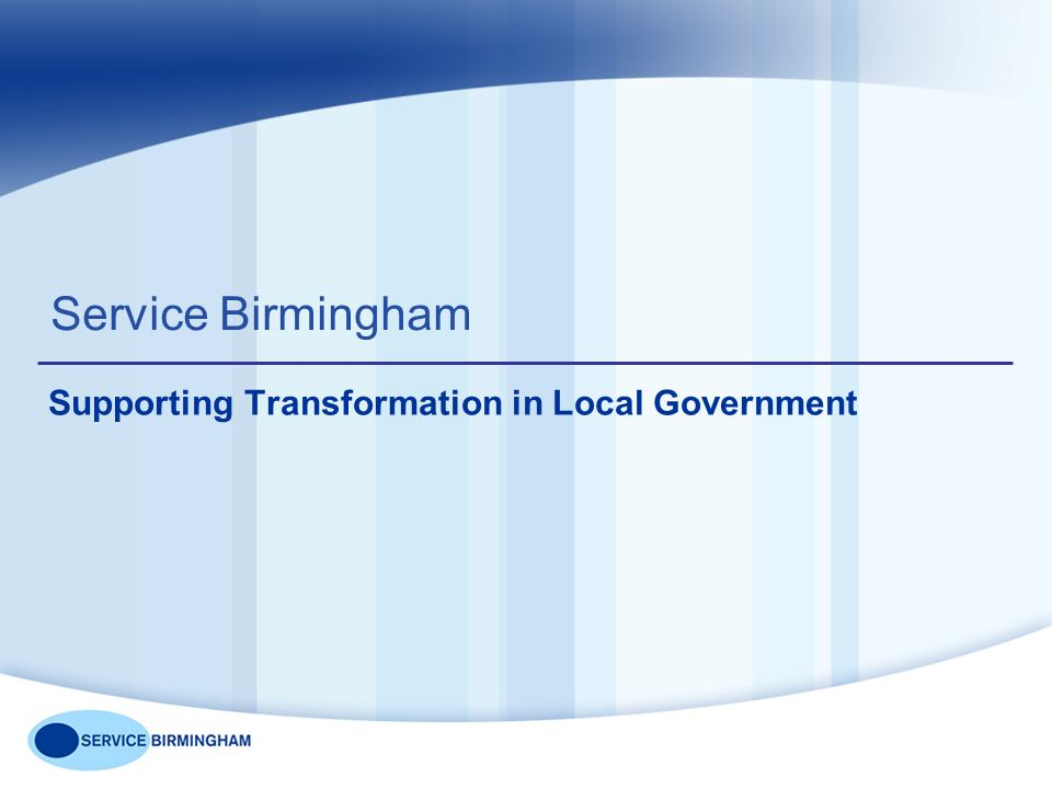 Learners Businesses Service Providers Visitors Communities Residents Workers Helping citizens, communities and businesses in Birmingham to use digital technologies Developing projects that will help close the digital divide Working in partnership across the City to encourage collaborative projects