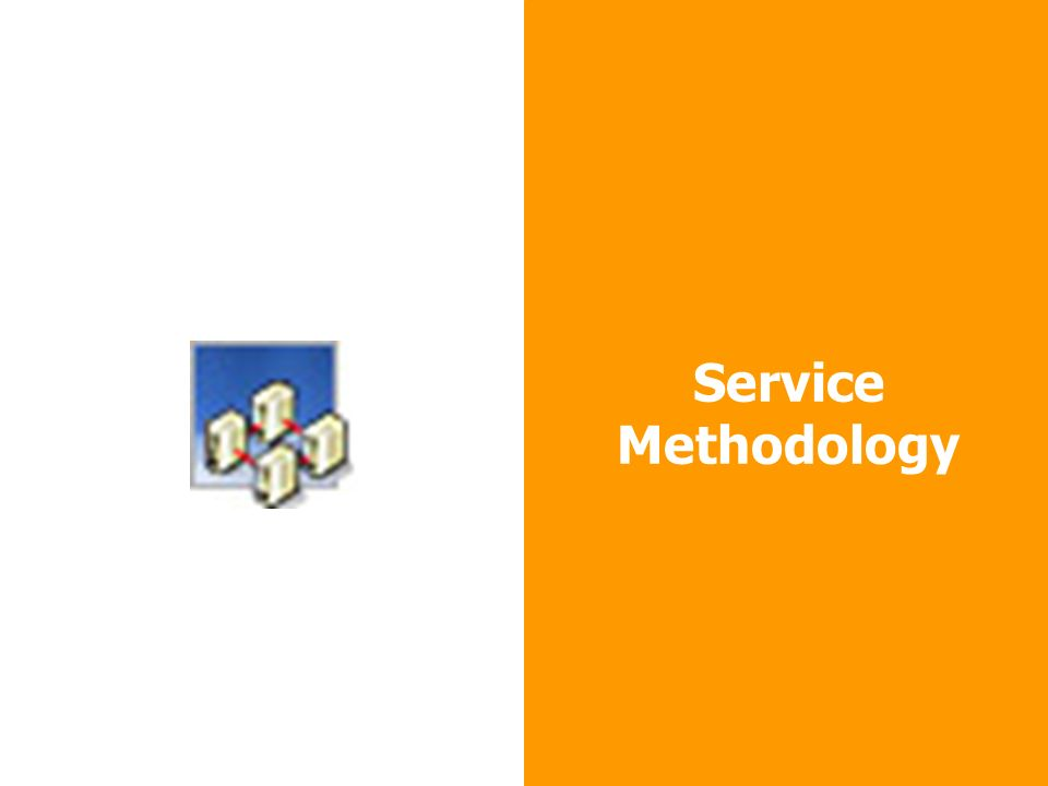 39 Service Methodology