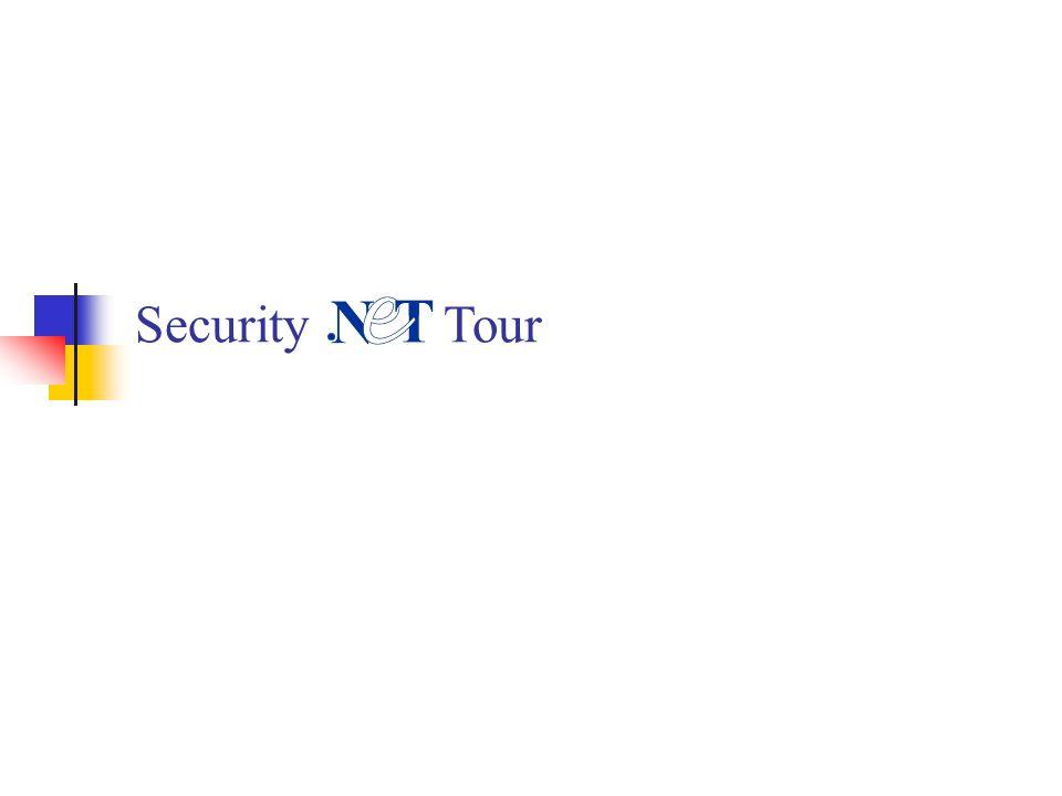 Security Tour