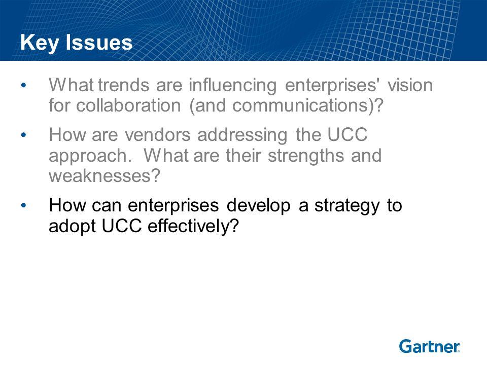Enterprise Communications Application Voice is critical and ubiquitous.