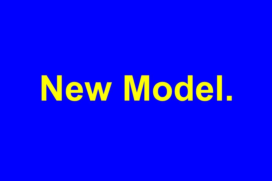 New Model.