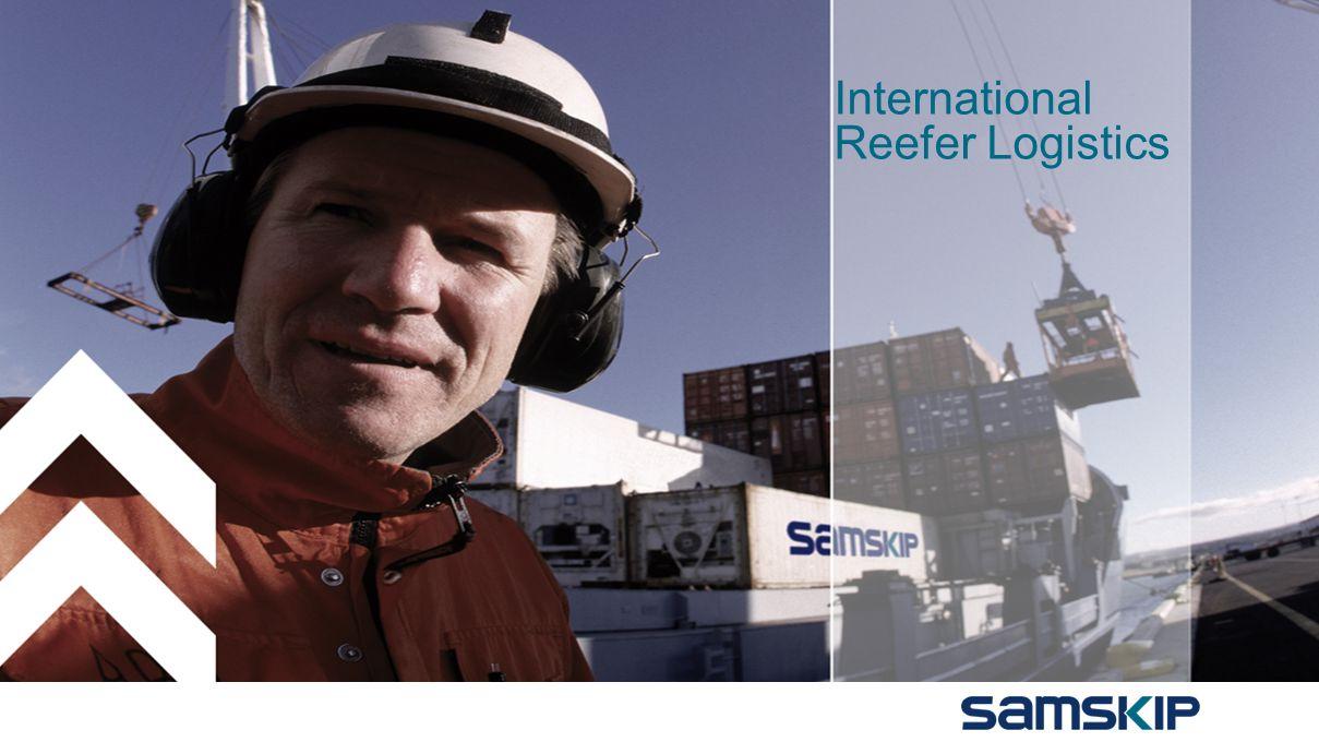 International Reefer Logistics