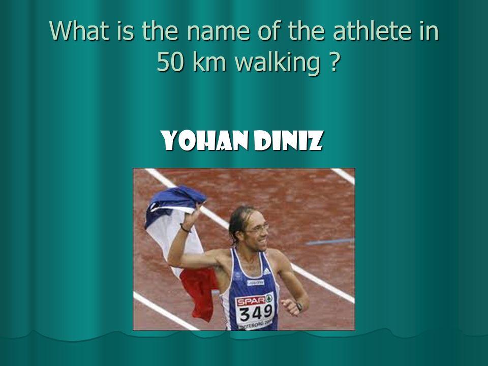 Yohan Diniz