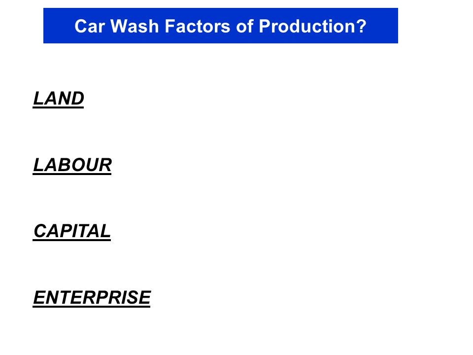 Business Success? How do you know if your car washing business is successful?