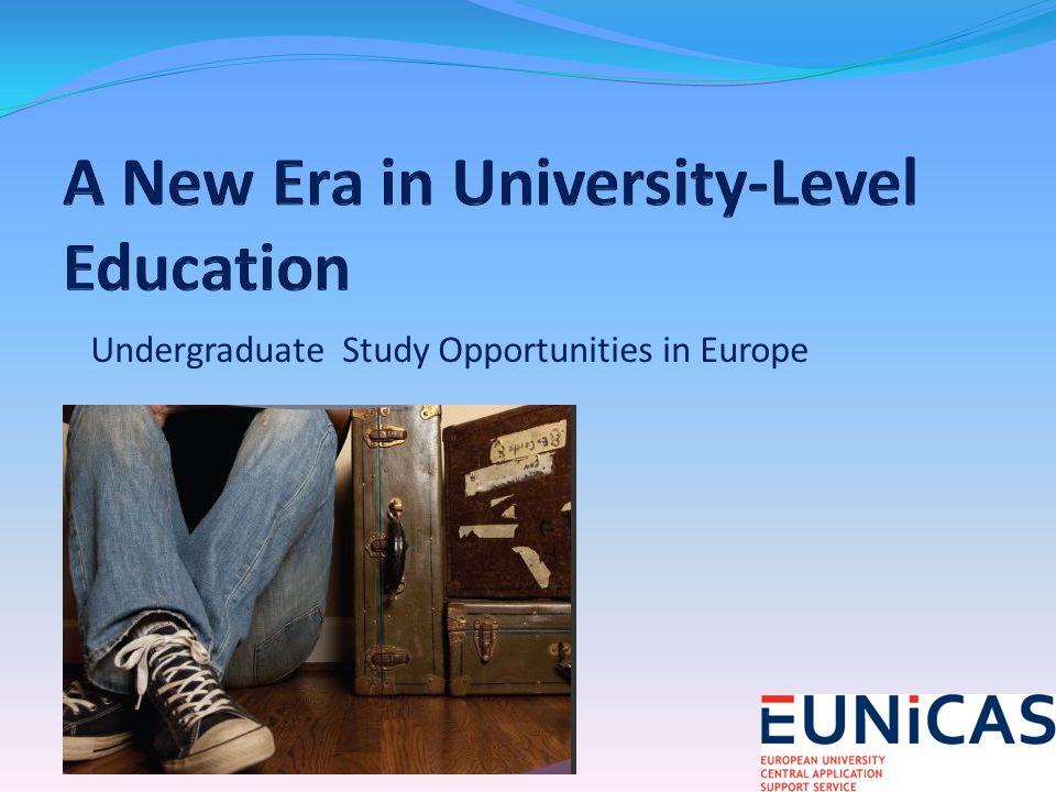 Leiden University University of Groningen Maastricht University [European Studies] Lund University [Development Studies] International Relations