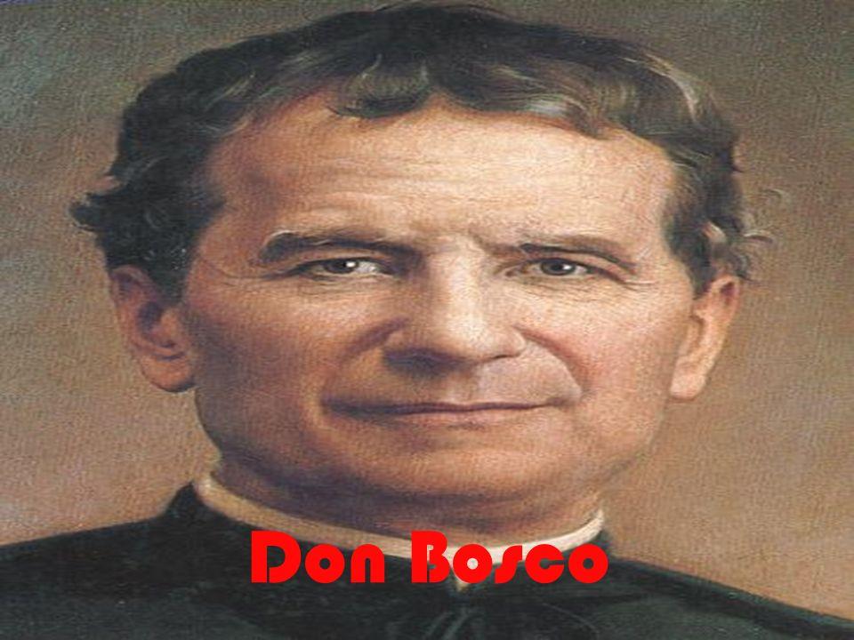 Don Bosco