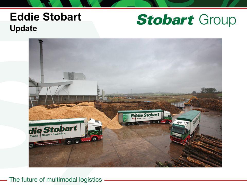 Eddie Stobart Update