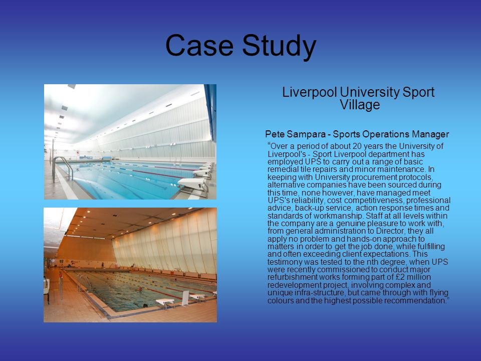 Case Study Grand Central Pool Stockport Sports Trust Excessive grout loss taking place to poolside shower floor tiles.