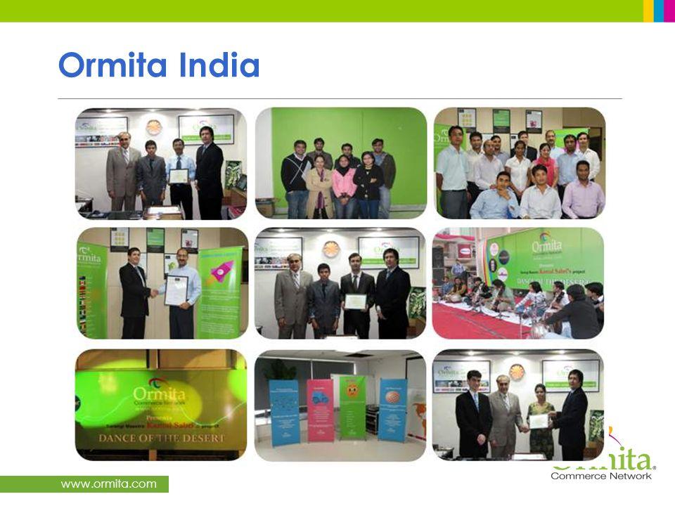 www.ormita.com Ormita India