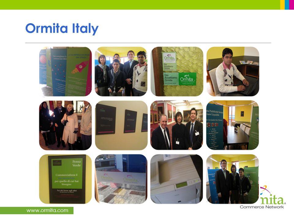 www.ormita.com Ormita Italy