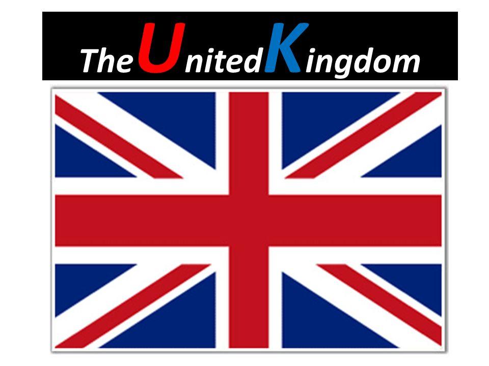 The U nited K ingdom