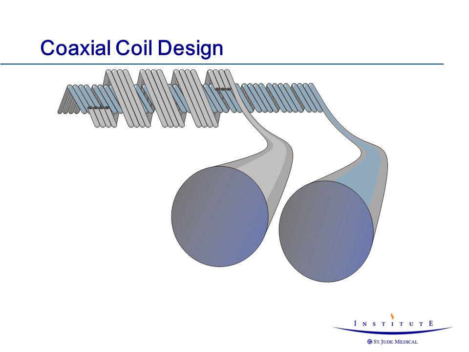 Coaxial Coil Design