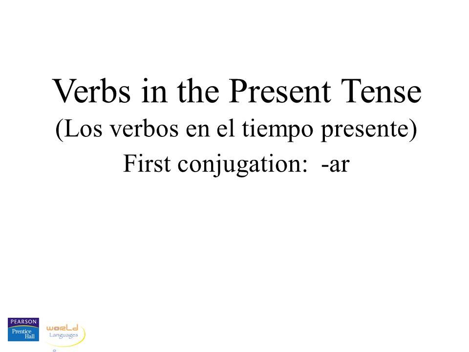 trabajar aatrabjoa a jasa atrabjaa trabajmosa átrabajisá atrabjana Verbs of the 1 st conjugation (-ar) Its stem.